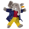 Steiff 30cm Edward Trunk Rupert the Bear Plush Toy 017032