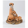 Natural World Meerkat & Cubs