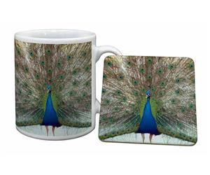 Click image to see all products with this Peacock.