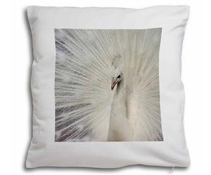 Click image to see all products with this White Peacock.