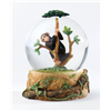 Country Artists Chimpanzee Waterball Snow Globe CA06688