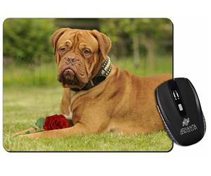 Dogue De Bordeaux, AD-DB2
