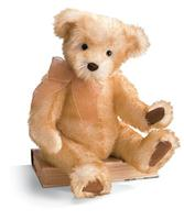Gund Rourke Teddy Bear Childrens Soft Toy 15378