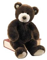 Gund Camryn the Brown Teddy Bear Soft Toy 15385
