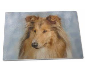 Rough Collie Dog, AD-RC1