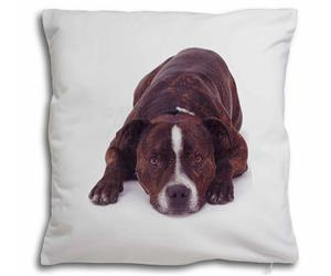 Click image to see all products with this Staffordhasire Bull Terrier.