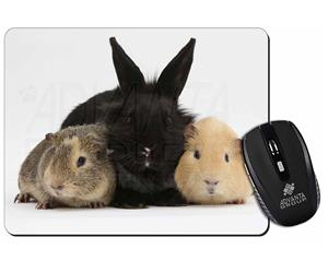 Click to see all products with this Rabbit and Guinea Pigs.