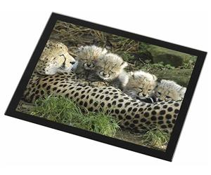 Click Image to See All 38 Different Products with this Cheetah & Cubs Printed Onto