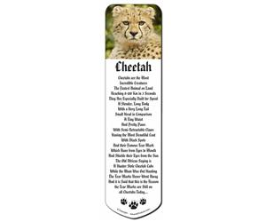 Click Image to See All 38 Different Products with this Cheetah Printed Onto