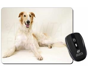 Click Image to See All the Different Products Available with this Borzoi