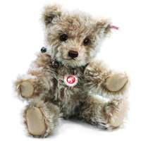 Steiff Adorable British Collectors Teddy Bear Limited Edition Collectable