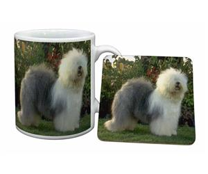 Click image to see all products with this Old English Sheepdog