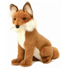 Hansa Fox Childrens Soft Plush