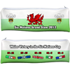 Grand Slam Rugby 2012 Extra Large School Pencil Case Gift GS2012CA