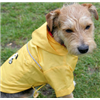"Yap Dog ""Pac-a-Yap"" Water Proof Coat for Dogs 10"""