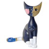 Rosina Wachtmeister Fabrizio Large Cat Porcelain Collectable 31229016