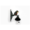 Cast Iron Kingfisher Bird Door Wall Bell