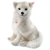 Steiff Xorry the White Aplaca Arctic Fox Limited Edition 035340