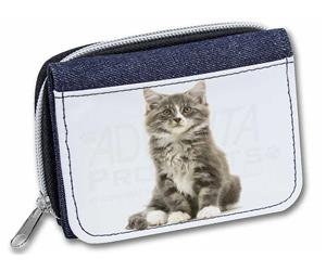 Click to see all products with this Silver Tabby kitten.