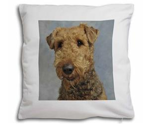 Airedale Terrier Dog, AD-AD2