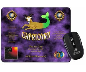 Click Image to See All 38 Different Products Available for Capricorn