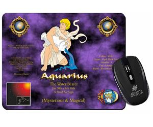 Click Image to See All 38 Different Products Available for Aquarius