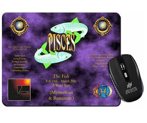 Click Image to See All 38 Different Products Available for Pisces