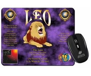 Click Image to See All 38 Different Products Available for Leo