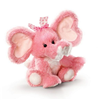 Emma the Pink Elephant Childrens Soft Toy Gift 39327