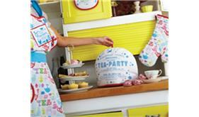 Kitchen Textile Collections
