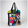 Britto Minnie Mouse Tote Shopping Bag Christmas Gift 4024506