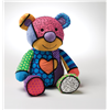Britto Pop Plush Tallulah Teddy Bear Childrens Plush Toy 4024563