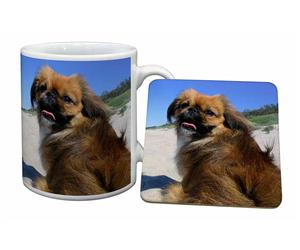 Click Image to See the Different Pekingese & All the Different Products Available