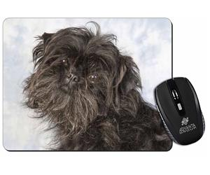 Click Image to See All the Different Products Available with this Affenpinscher