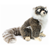 Hansa Life-Like Racoon Childrens Soft Plush Toy 4248