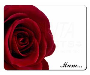 Red Rose for Mum, MUM-R3