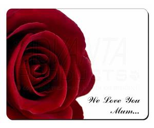 Red Rose - We Love You Mum, MUM-R2