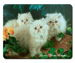 Persian Kittens Mum Sentiment, AC-25lym
