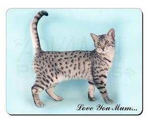 Egyptian Mau Cat Mum Sentiment, AC-35lym