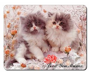 Persian Kittens by Roses Mum Sentiment, AC-60lym
