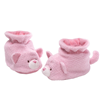 Babies Pink Baby Girl Booties by Gund Slippers 4030418