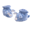 Babies Blue Dog Baby Boy Booties by Gund Slippers 4030421