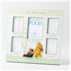 My First Year Pooh Photo Frame A23909