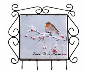 Click Image to See All 38 Different Products Available with this Robin