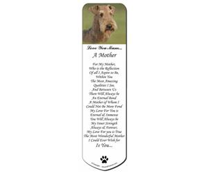 Click Image to See All 38 Different Products Available with this Airedale