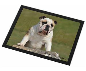 Click Image to See All 38 Different Products Available with this Bulldog