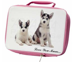 Click Image to See All 38 Different Products Available with these Husky Pups