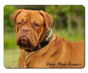 Dogue De Bordeaux Mum Sentiment, AD-DB2lym