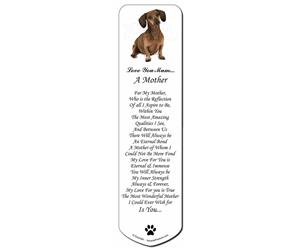 Click Image to See All 38 Different Products Available with this Dachshund