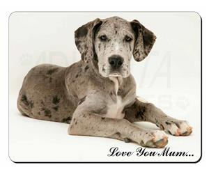Great Dane Mum Sentiment, AD-GD2lym